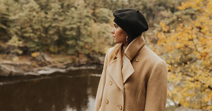 10 casacos de Outono/Inverno