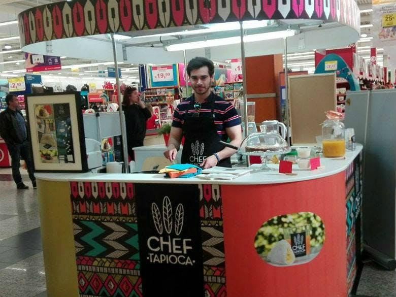 Chef Tapioca