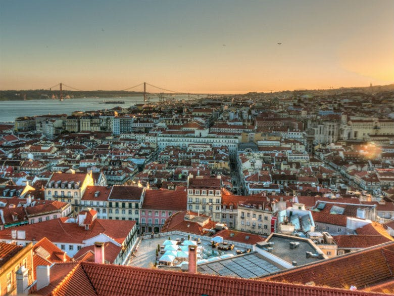 Lisboa - 121,12€