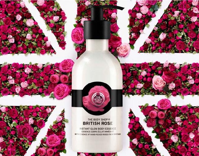 The-British-Rose