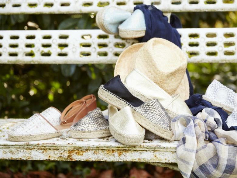 Os sapatos da Pikolinos chegaram ao GaiaShopping GaiaShopping