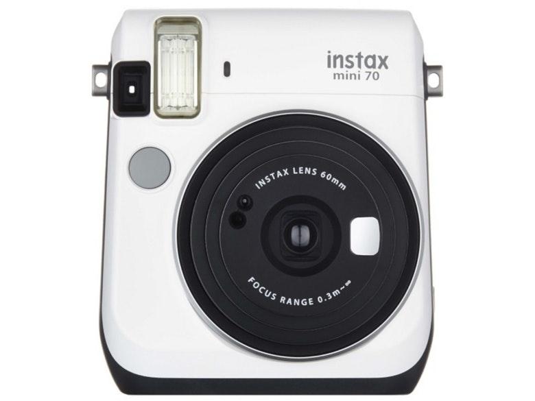 Máquina Fotográfica FUJIFILM Instax Mini 70, 132,56€