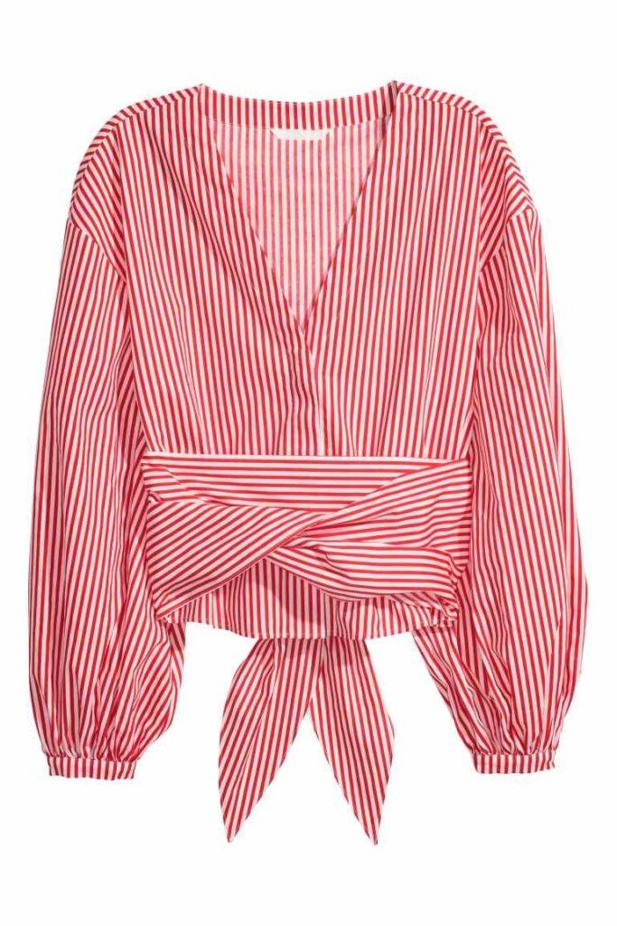 Camisa H&M, 24,99€