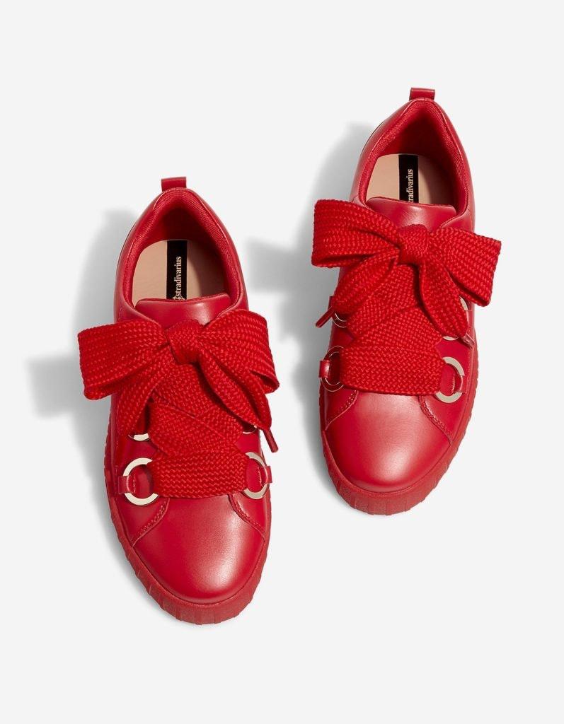 Sneakers Stradivarius, 25,95€