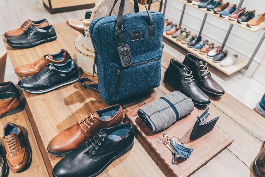 Os sapatos da Pikolinos chegaram ao GaiaShopping