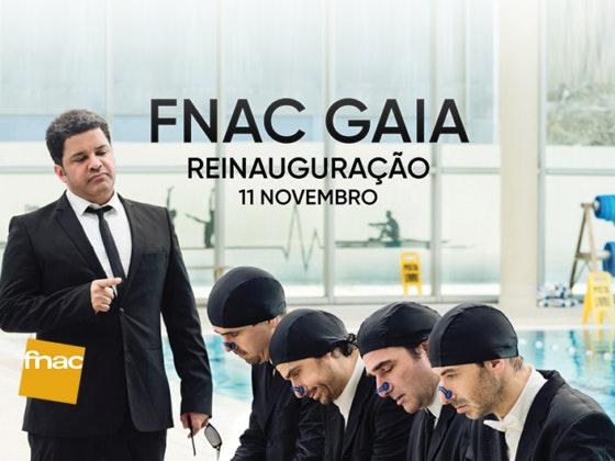 GAI_ReinauguraçãoFNAC
