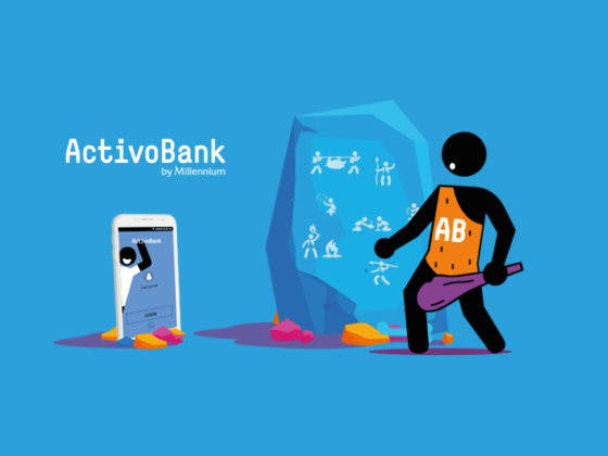 ActivoBank chega ao GaiaShopping com muitas surpresas para si