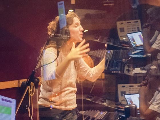 Luisa Sobral