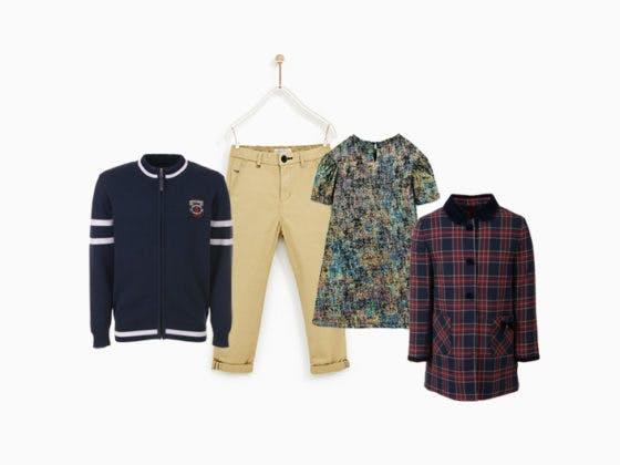 O que vestem os mais novos na noite mais longa do ano?