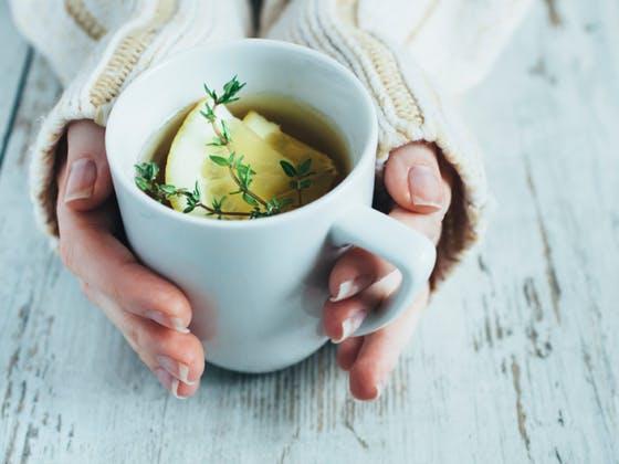 Veja a nossa coleção de chá.