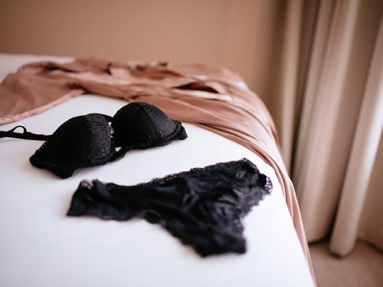 Dia dos namorados: a lingerie que a vai surpreender