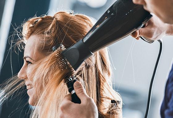 A Well s está a oferecer diagnósticos e styling de cabelo! 7fd1d6f9a9