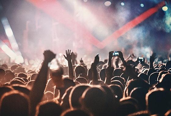 Já escolheu o seu festival de verão?