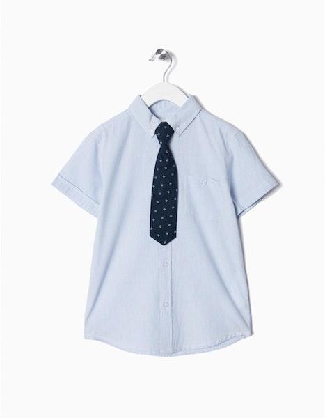 Camisa com gravata, Zippy, 9,99€