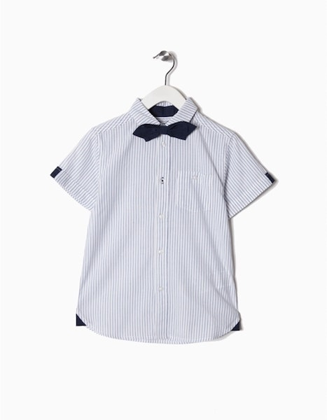 Camisa com laço, Zippy, 15,99€