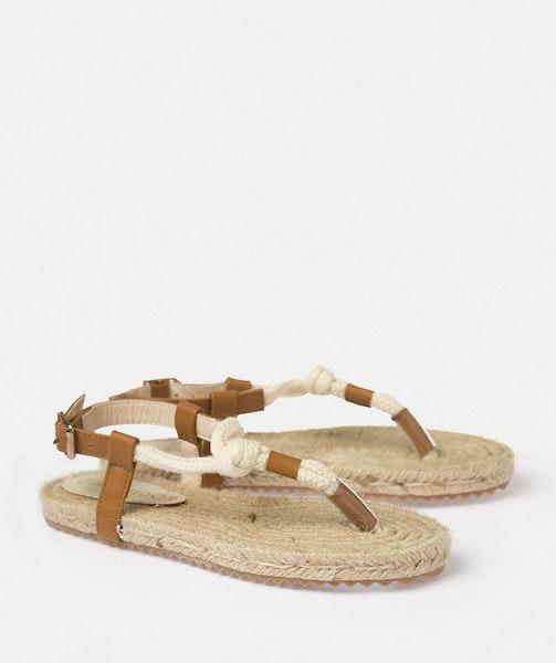 Sandálias, Lanidor, antes a 32,90€ e agora a 23€