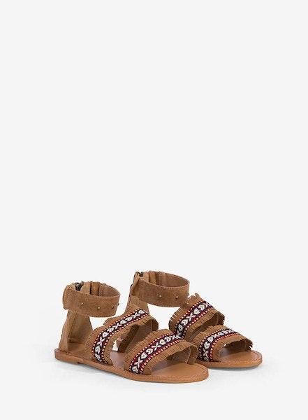 Sandálias, Tiffosi, antes a 25,99€ agora a 15,99€