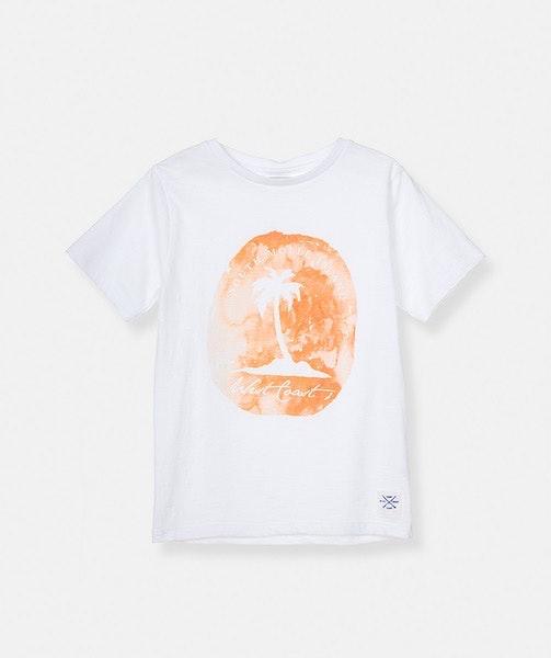 T-shirt, Lanidor, antes a 19,90€ agora a 9,95€