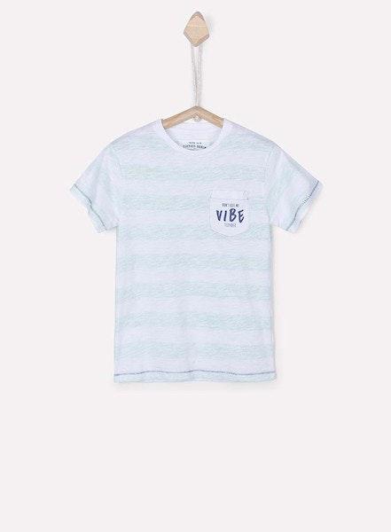 T-shirt, Tiffosi, antes a 7,99€ agora a 5,99€