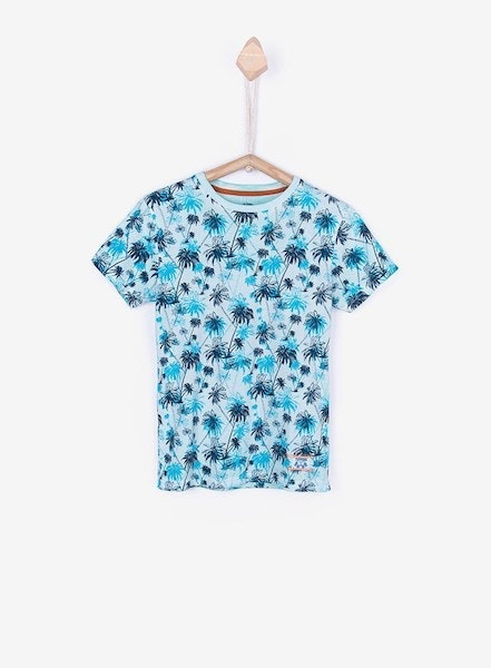T-shirt, Tiffosi, antes a 9,99€ agora a 5,99€