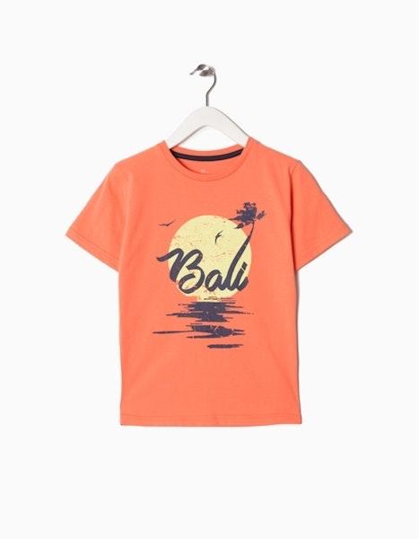 T-shirt, Zippy, antes a 5,99€ agora a 3€