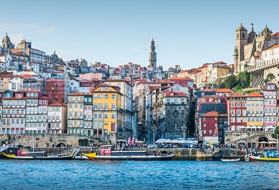 Roteiro do que fazer no Porto