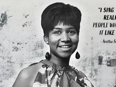 Aretha Franklin: o legado da rainha da soul