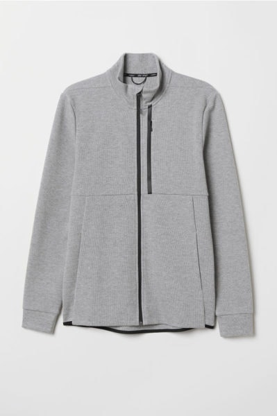 Casaco, H&M, 29,99€