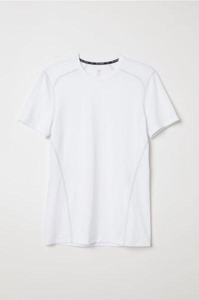 T-shirt, H&M, 9,99€