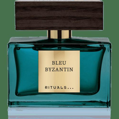 Bleu Byzantin, Rituals, 39€