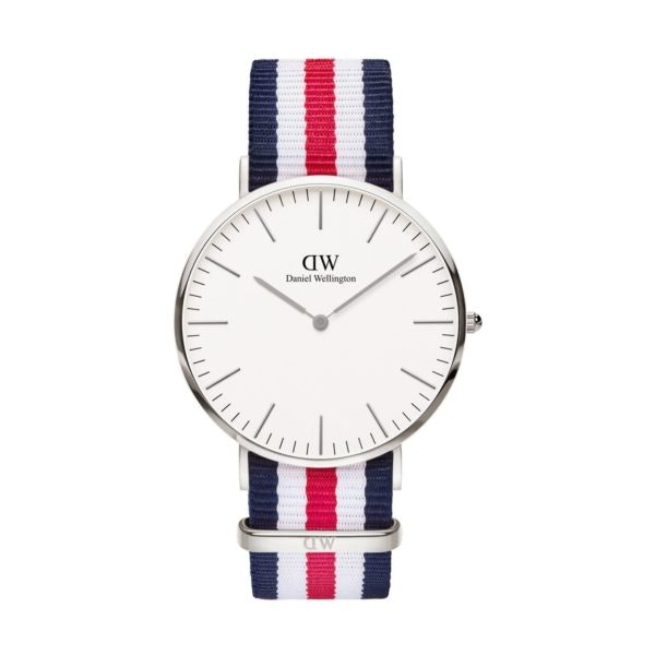 Daniel Wellington, 159€ na Bluebird