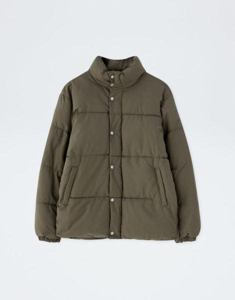 Blusão, Pull&Bear, 39,99€