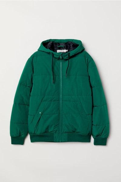 Casaco, H&M, 59,99€