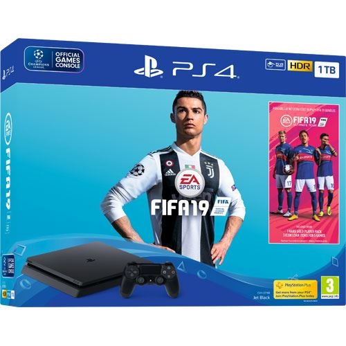Playstation 4, 249,99€
