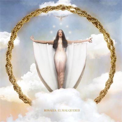 Álbum El Mal Querer, 15,99€