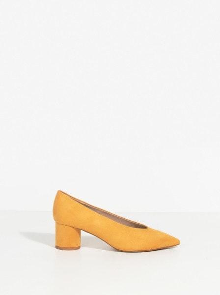 Sapatos Parfois, antes a 25,99€ e agora a 19,99€