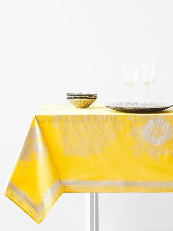 Toalha de mesa, Zara Home, desde 25,99€