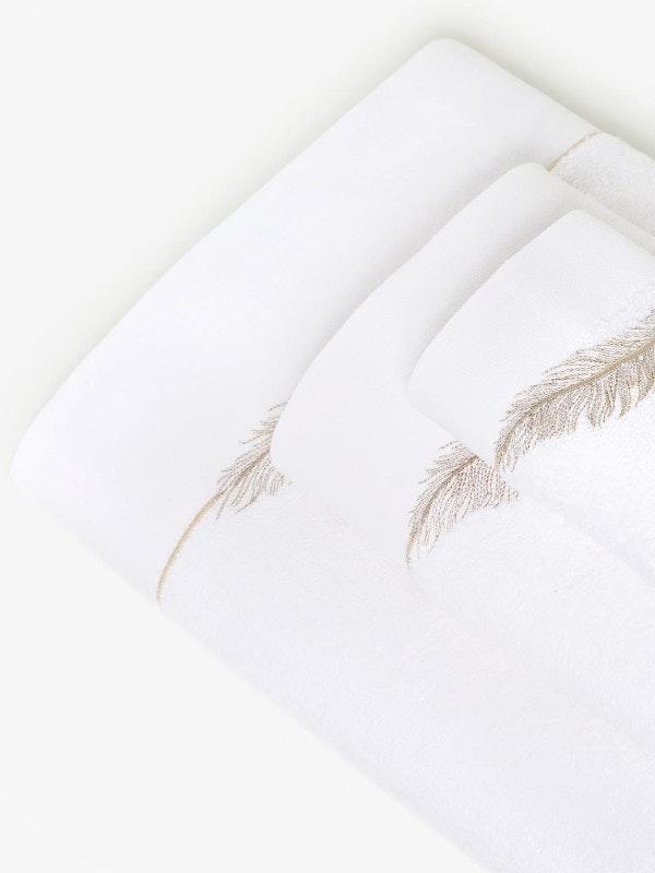 Toalhas, Zara Home, desde 3,99€