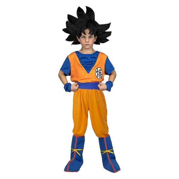 "Fato Dragon Ball Toys""R""Us, 39,99€"