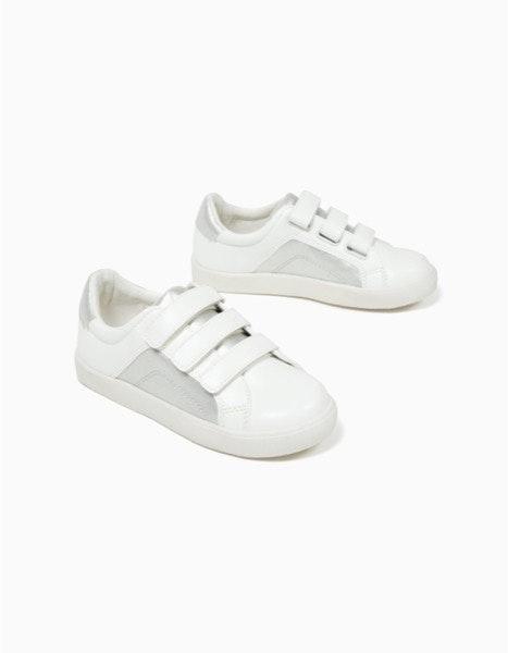 Sneakers Zippy, antes a 19,99€ e agora a 9,99€