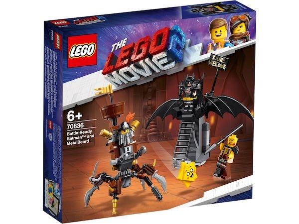 Batman Lego Movie2, Toys'R'Us, 19,99€