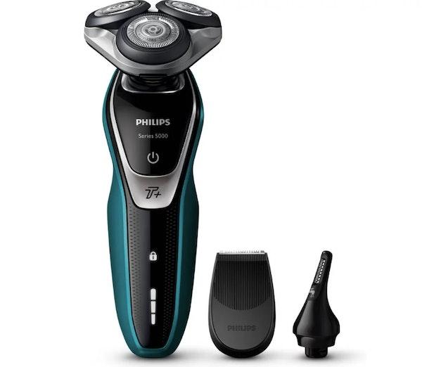 Máquina de Barbear, Worten, 79€
