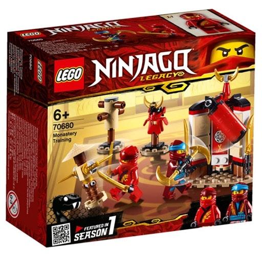 Ninjago, Continente, 9,99€