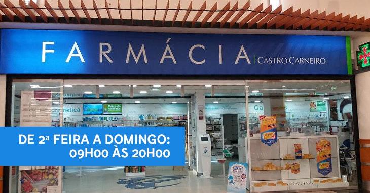 Farmácia Castro Carneiro