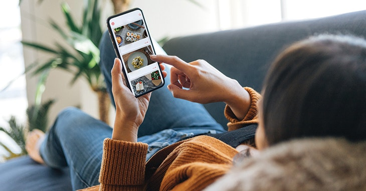 apps para encomendar comida