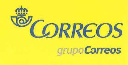 LOGO CORREOS Y TELEGRAFOS