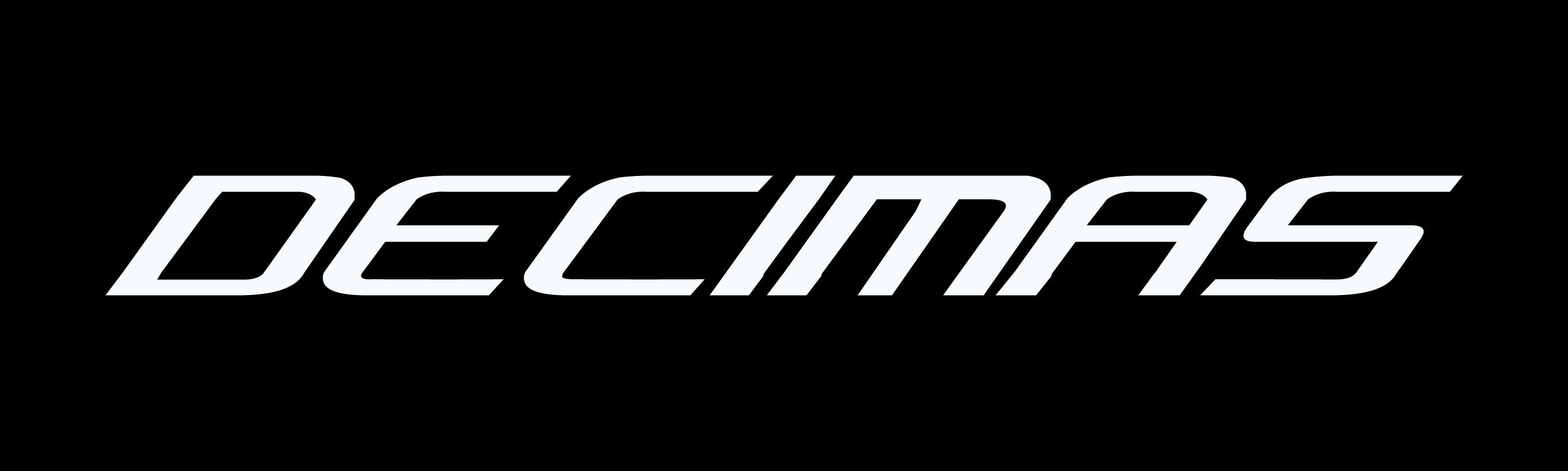 Logo_Decimas_negro