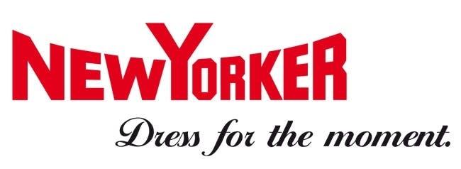 logo newyorker