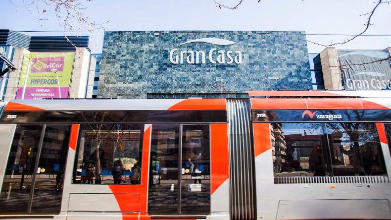 Nuestro Horario Gran Casa Centro Comercial En Zaragoza