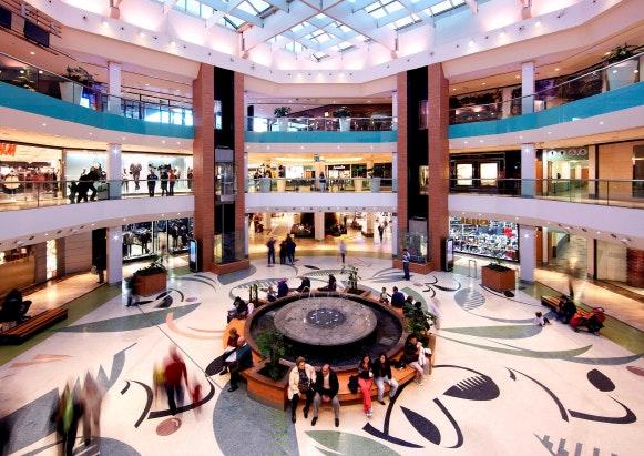 Centro Comercial Gran Casa Zaragoza